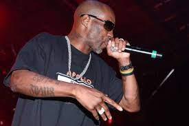 Le rappeur américain DMX, légende du hip-hop, est mort à l'âge de 50 ans