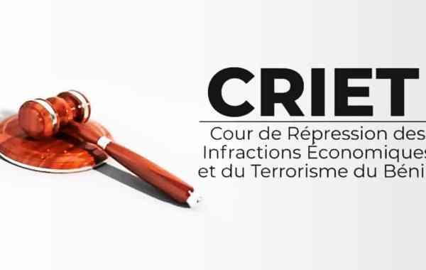 Bénin/Justice : Jean-Baptiste Hounguè, Frédéric Béhanzin et Rodrigue Kakaï-Glèlè fixés le 02 août