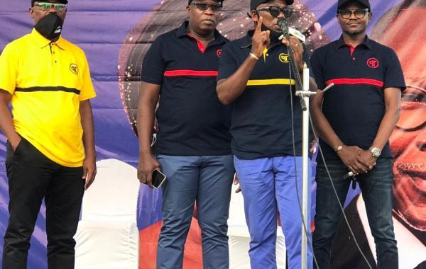 Agbotounzo, Mehoba, Honvo, Kèdoté et Akplogan bloquent Yèmicodji et Akogbato pour le duo Talon/Talata : hommes, femmes, jeunes…tous promettent un vote massif ce 11 avril