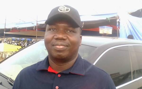 Présidentielle du 11 avril 2021 : Franck Attindébakou invite les populations à sortir massivement pour voter dans le calme