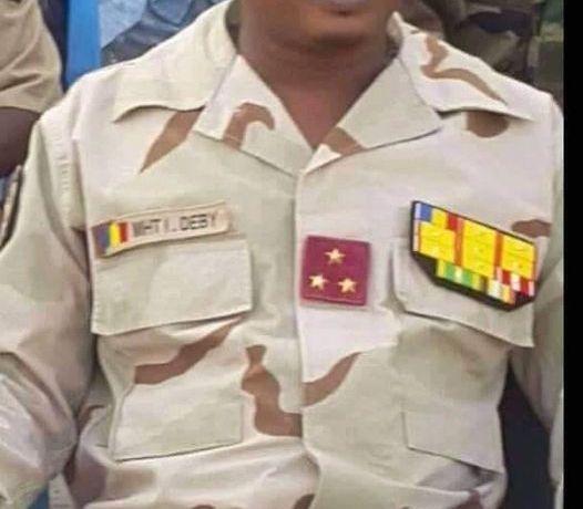 Au Tchad, le chef de la junte n'exclut pas une prolongation de la transition