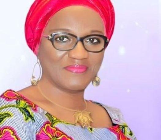 Fête des mères L'opposante Amissétou Affo Djobo adresse un message spécial aux femmes « séquestrées, otages dans les prisons du régime de la rupture »