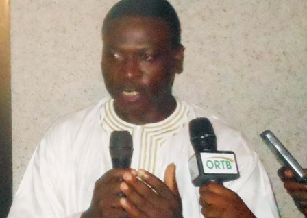 Bénin : Séraphin AGBAHOUNGBATA, nouveau président de l'Autorité de Régulation des Marchés publics (ARMP)