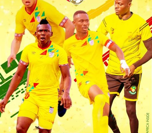 Journées FIFA: Le Bénin affronte la Zambie le 8 juin
