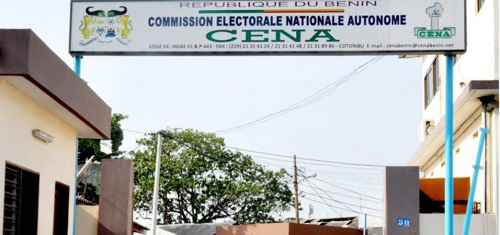 Conseil électoral: Adolphe Djiman, représentant du chef de l'Etat rend le tablier
