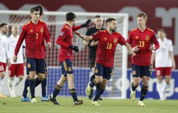 Euro 2020 : la liste des 24 de l'Espagne