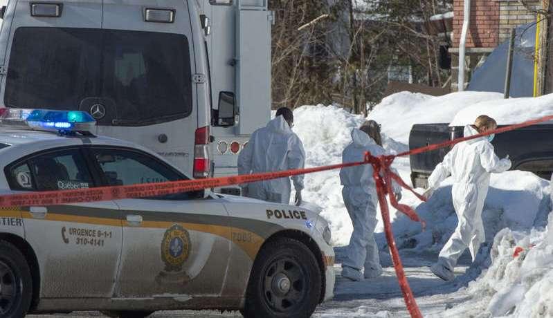 La violence conjugale a fait 165 morts au Québec entre 2008 et 2018