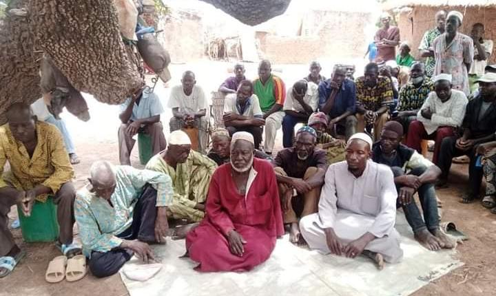 6 membres d'une même famille meurent d'une intoxication alimentaire à Pella/ Les Editions Sidwaya