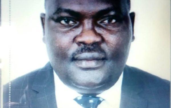 Jacques hounsou, président Unamab