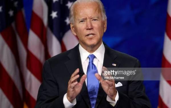 Biden s'est entretenu avec Abbas et Netanyahou en plein conflit au Proche-Orient