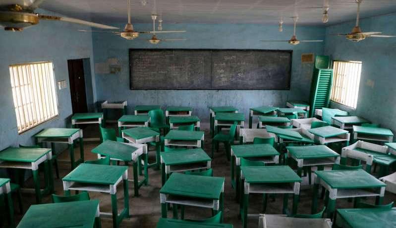 Nouvel enlèvement d'écoliers au Nigeria: des dizaines d'enfants portés disparus