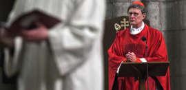 Le pape François ordonne une enquête sur les agressions sexuelles au diocèse de Cologne