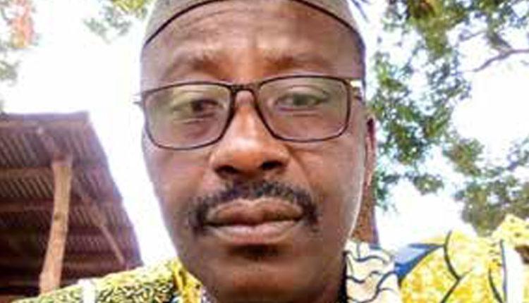 Suspension du maire Edmond Laourou, arrestation du 2ème adjoint au maire, ... Davy Onondja, Sg De La Mairie De Bantè de la mairie de Bantè en parle