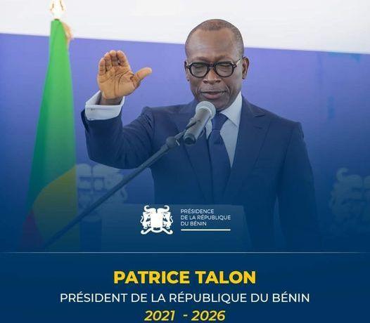 Bénin: Un analyste politique invite Talon à réfléchir et méditer sur ces deux questions après sa prestation de serment