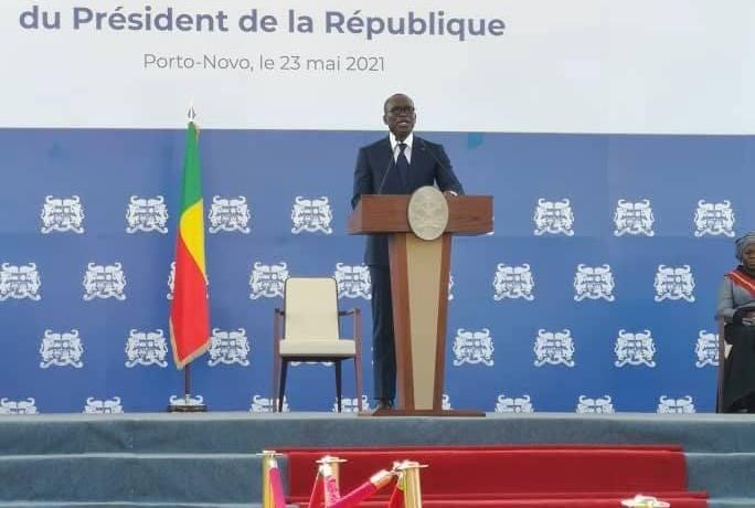 Bénin: Voici la liste du gouvernement Talon 2