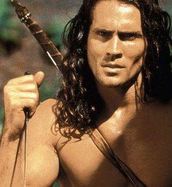 """Mort de Joe Lara, l'acteur de """"Tarzan"""", dans un accident d'avion"""