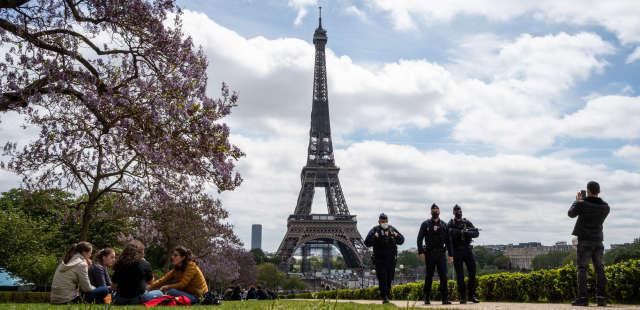 La Tour Eiffel rouvrira le 16 juillet, après neuf mois de fermeture