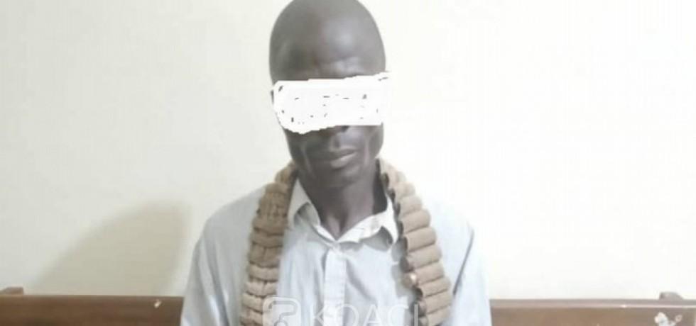 Côte d'Ivoire : Sa femme le quitte, il retrouve son nouveau concubin et le tue dans les toilettes