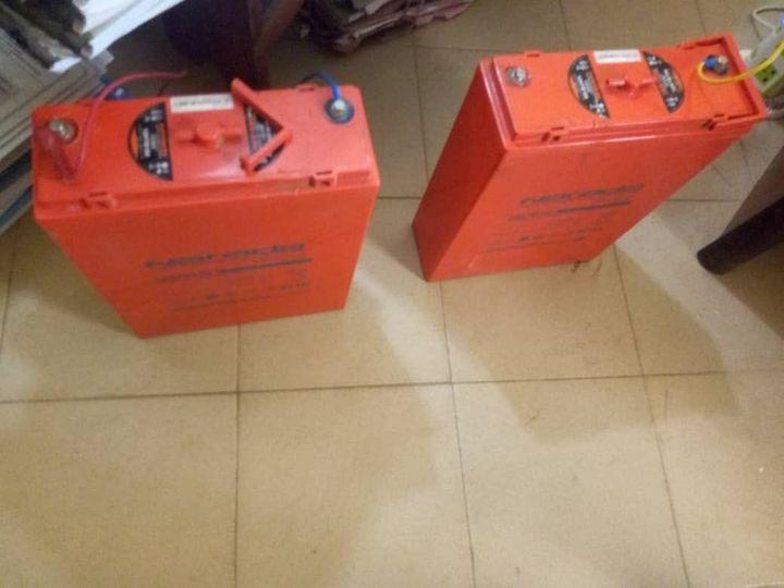 Vol de batteries et panneaux solaires dans la commune de Nikki : La mairie lance un appel aux populations