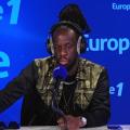 """""""Ecris mon nom en bleu!"""" : le rappeur Youssoupha signe l'hymne de l'équipe de France de foot pour l'Euro 2021"""