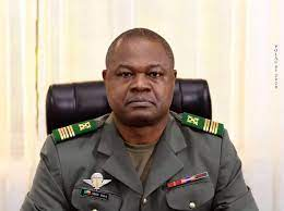 •le  Colonel Issa Abou nommé Chef d'état-major de la Garde nationale