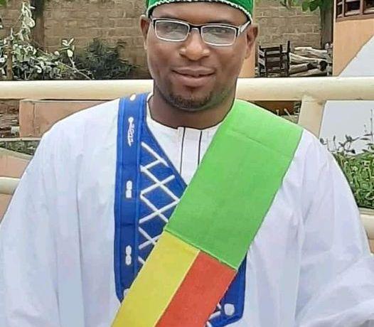 Bénin/Décentralisation : Comlan Fagbèmon, nouveau maire de Bantè