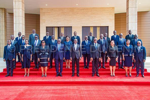 Bénin: Les nominations prononcées en Conseil des ministres du mercredi 21 juillet 2021