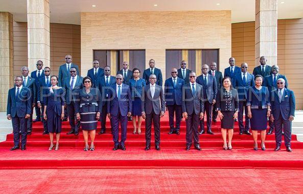 Bénin : Pas de Conseil des ministres ce mercredi 23 juin 2021!