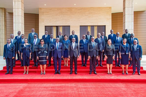 Bénin: Point complet du Conseil des ministres du 22 septembre 2021