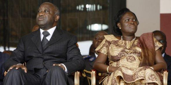 Divorce: Laurent Gbagbo saisit  le juge des affaires matrimoniales face au refus  de Simone Ehivet