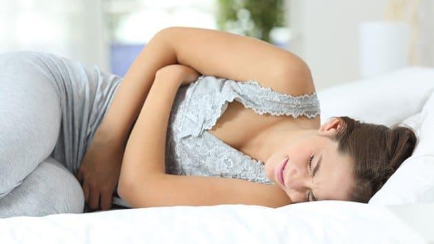 A cause de douleurs menstruelles, elle découvre qu'elle possède deux vagins !
