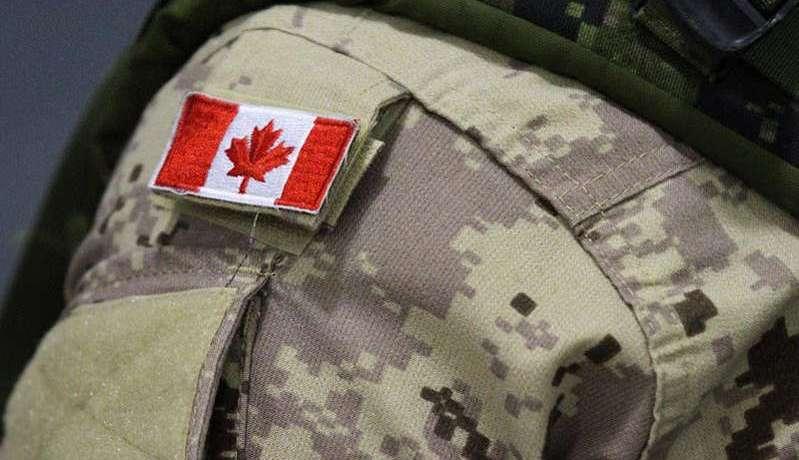 Les Forces armées canadiennes rapportent 16 suicides en 2020