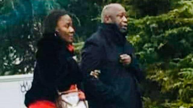 Côte d'Ivoire. Laurent Gbagbo parle du précieux soutien de Nady Bamba, sa seconde épouse, quand il était en prison