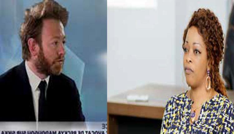 Me Antoine Vey : « L'affaire de Reckya Madougou pose la question de l'image de la justice du Bénin »