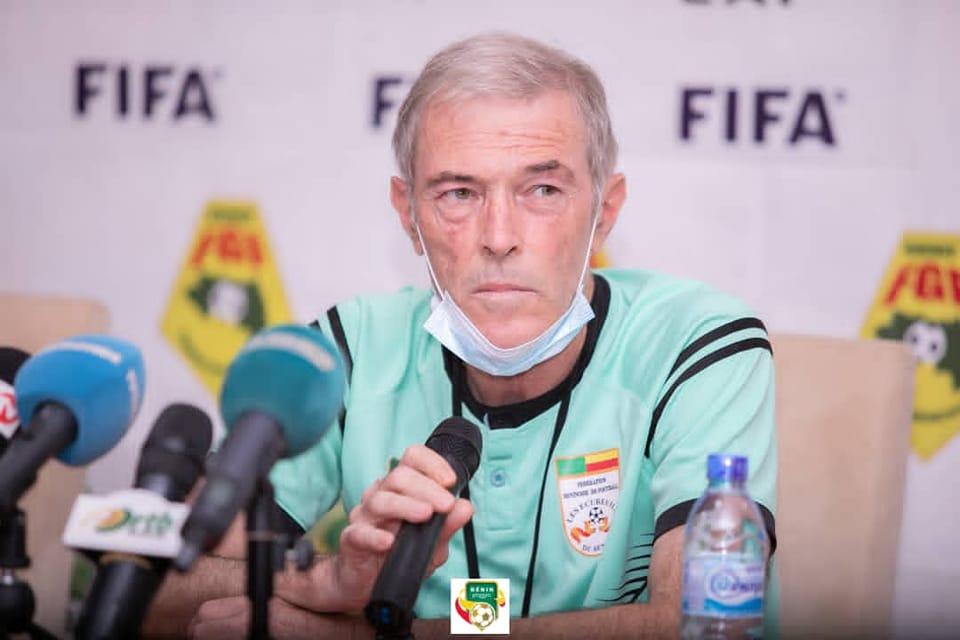 Bénin # RDC/Eliminatoire Mondial Qatar 2022 : Le Onze entrant de Michel Dussuyer