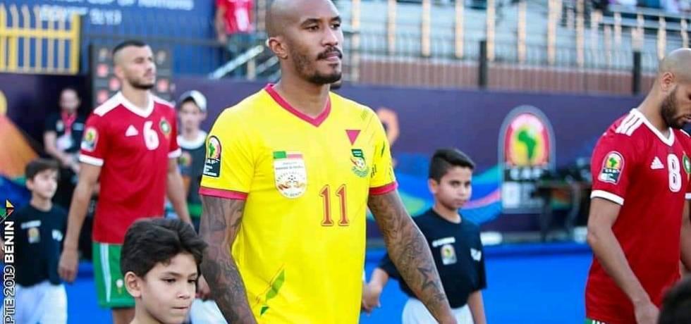 Emmanuel Imorou : Son message à ses ex coéquipiers à quelques heures du match Sierra-Léone# Bénin