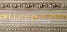 Que veut dire le « Montjoie Saint-Denis ! » lancé par le gifleur présumé d'Emmanuel Macron ?