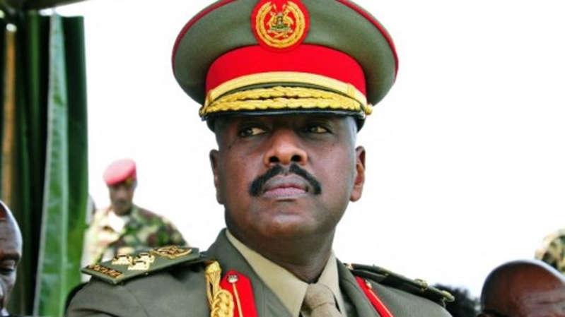 Ouganda: le fils du président Museveni nommé à la tête de l'armée de terre