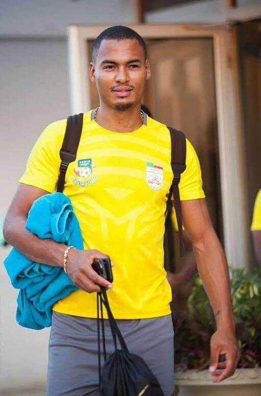 Olivier Verdon : Des nouvelles rassurantes de l'Ecureuil à la veille du match Sierra-Léone # Bénin