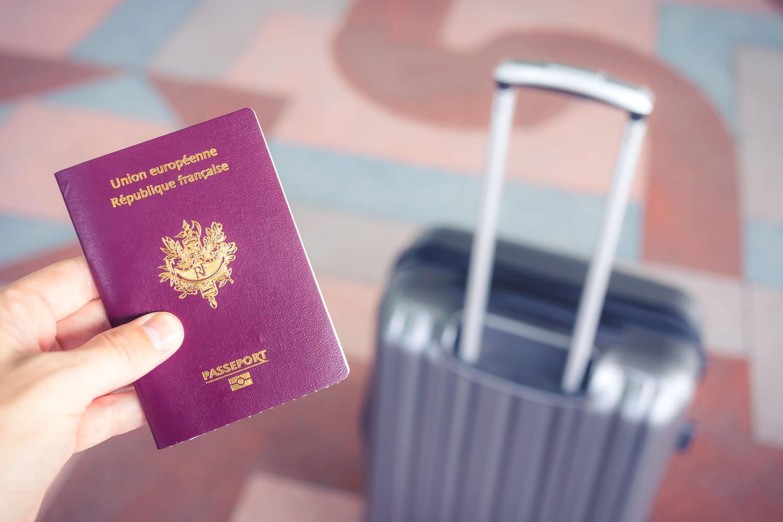 Le passeport d'une Française retiré, la raison pour séjour illégal au Bénin