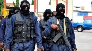 Bénin : Un échange de tirs entre policiers et présumés malfrats fait 4 morts à Sèmè-kpodji/Image Archive