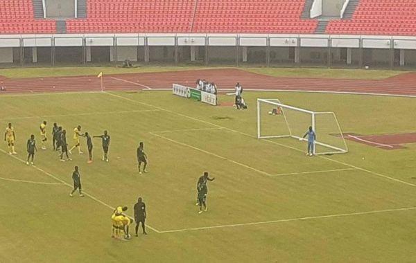 Journée Fifa : La Zambie tient le Bénin en échec à Kouhounou