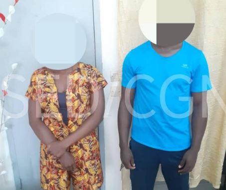 Cameroun: Elle simule un kidnapping pour rejoindre son amoureux