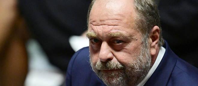 Mise en examen de Dupond-Moretti : soutien de la majorité, tollé de l'opposition