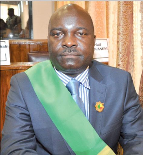 Bénin : Le député Lucien Houngnibo inquiet après l'annonce de Patrice Talon de ne pas briguer un troisième mandat, « j'ai trop peur… »