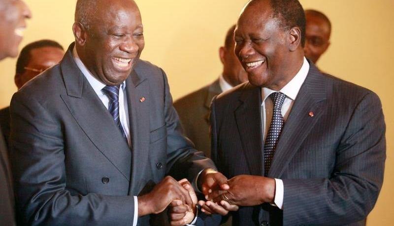 Côte d'Ivoire : Le porte-parole du gouvernement, annonce une rencontre Ouattara-Gbagbo pour le mardi 27 juillet