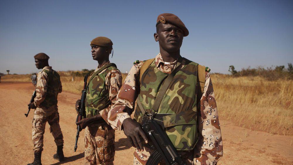 Mali : Nécessité d'un gouvernement fort et de partenaires fiables