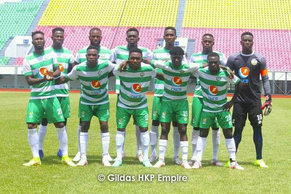 Compétions CAF : Les deux clubs béninois éliminés dès le premier tour