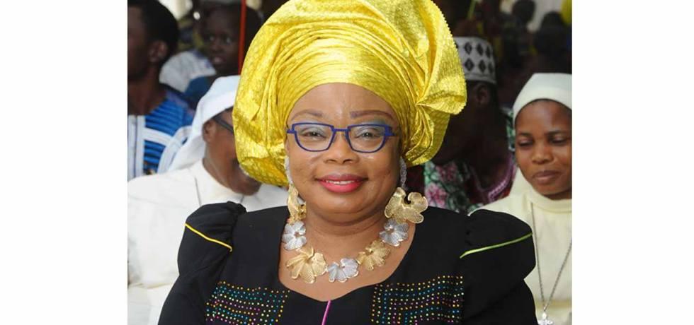 Bénin : Claudine Prudencio nommée en Conseil des ministres