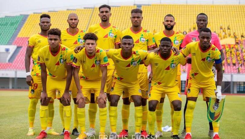 Eliminatoire Mondial Qatar 2022 : La Tanzanie bat Madagascar et chipe la première place du groupe J au Bénin